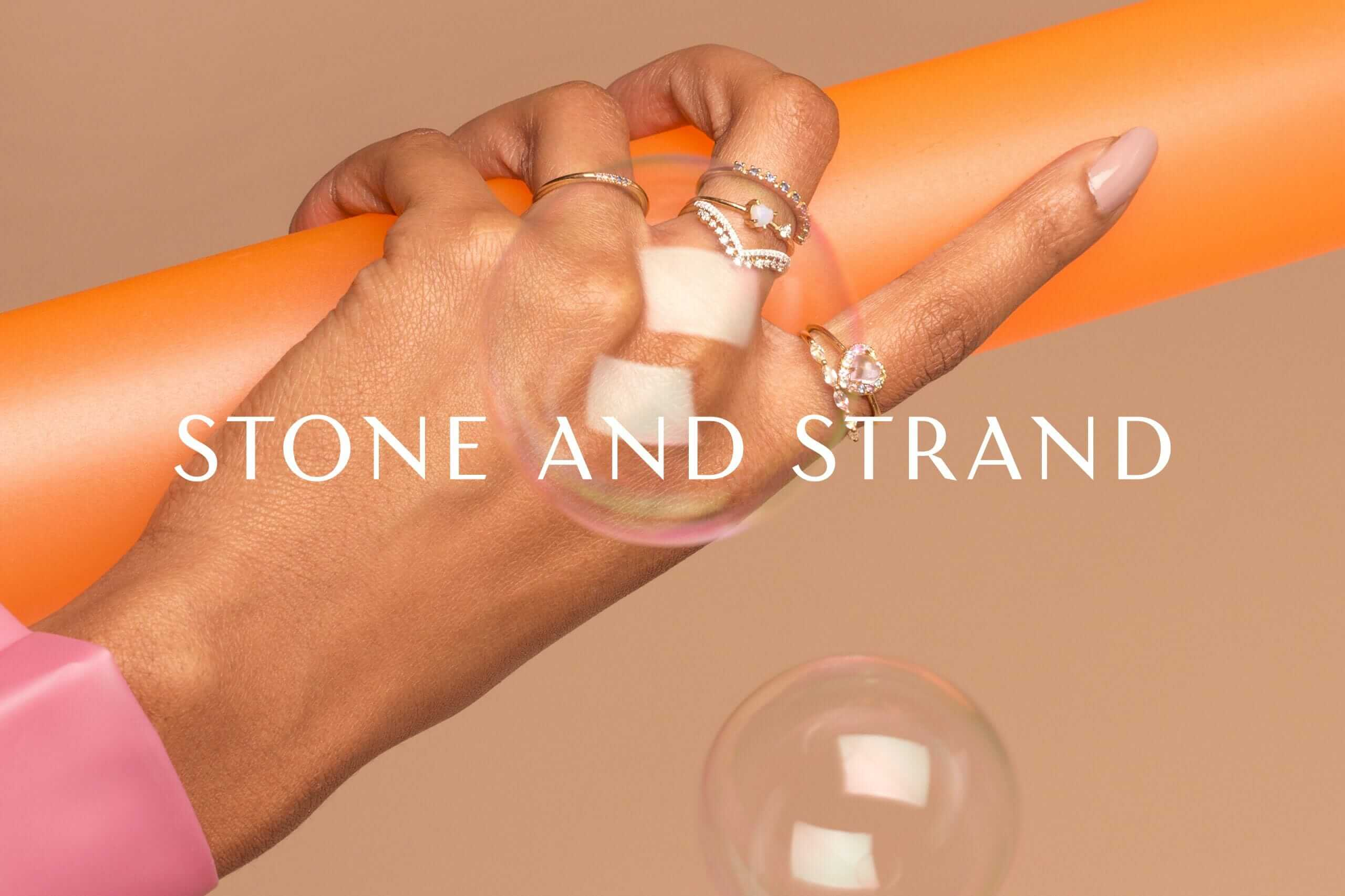 Stone And Strand