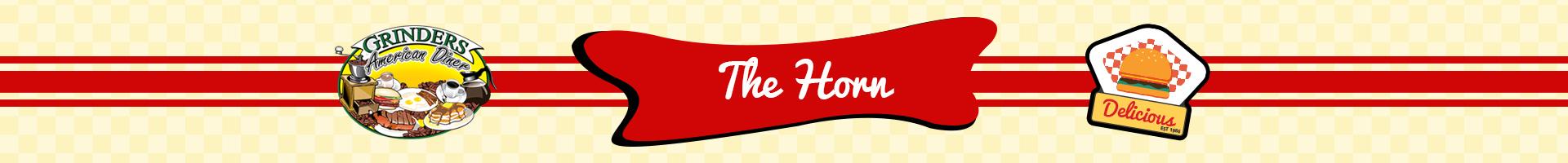 the-horn