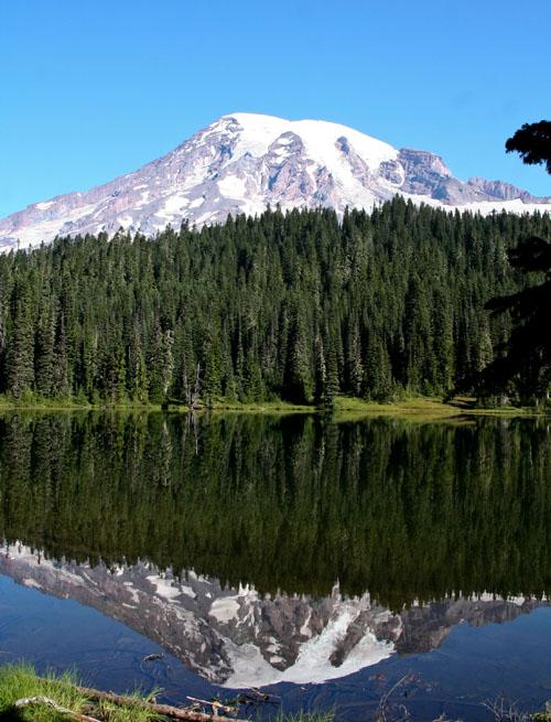 reflection-lake