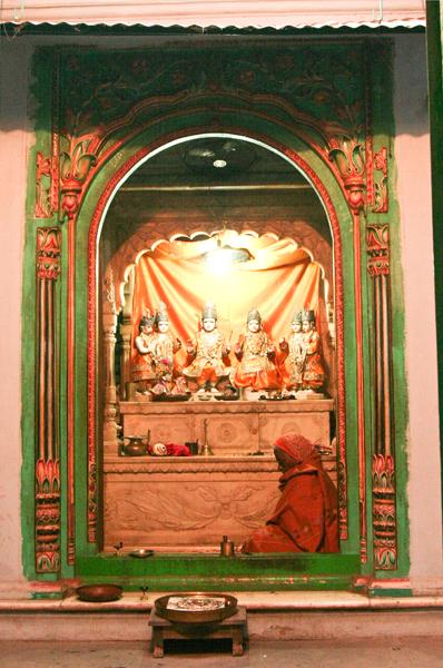 varanasi-temple