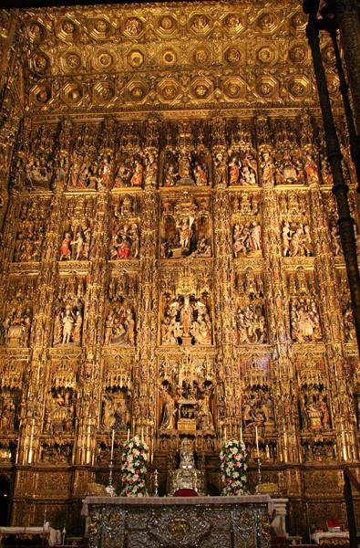 high-altar