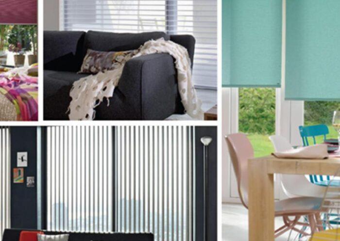 Informacion sobre cortinas en diferentes ambientes