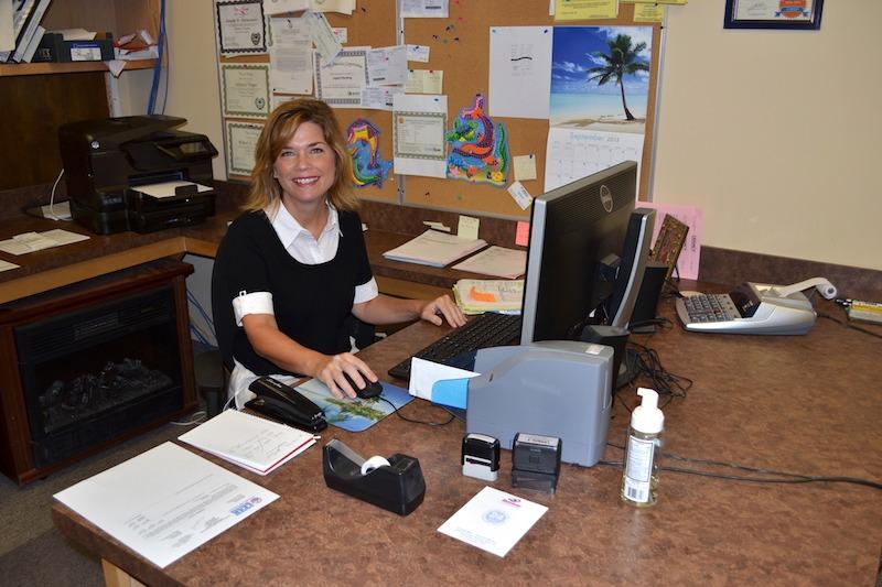 Tracy Profile Picture