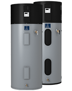 heat pump water heater image