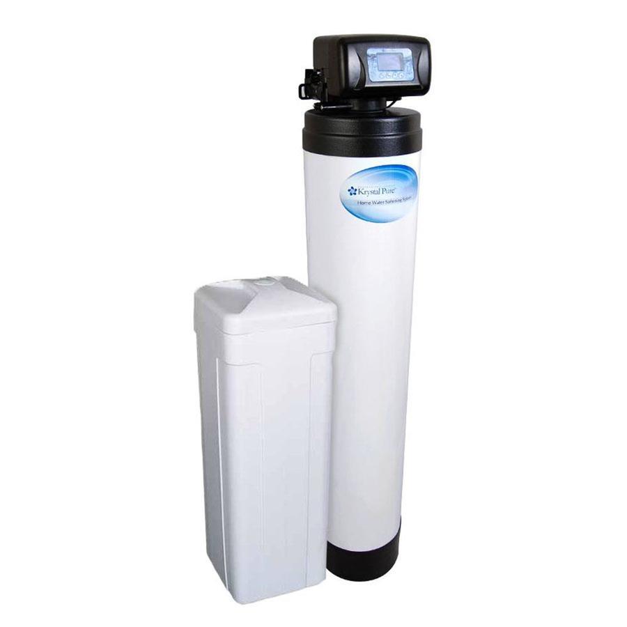 water softener image
