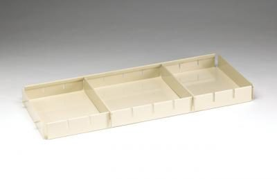 Security Cabinet - Narcotic Storage - Tray Shelf