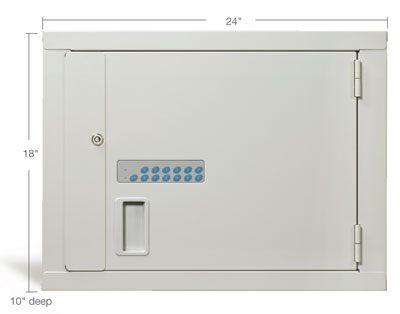 Security Cabinet - Narcotic Storage - Medium