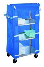Utility Carts - Linen Cart