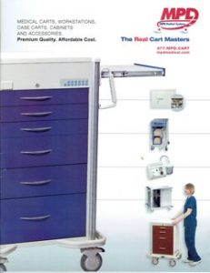 MPD Medical Catalog Cover