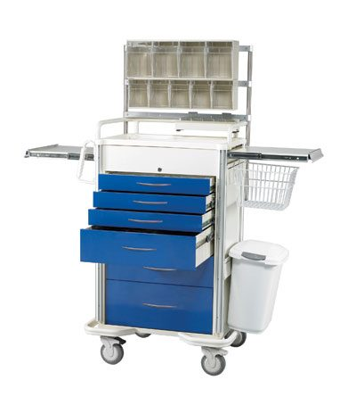 Anesthesia Cart Accessories (SELECT SAP-A)