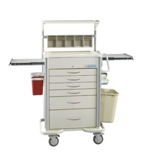 Anesthesia Cart Accessories (SELECT SAP-B)