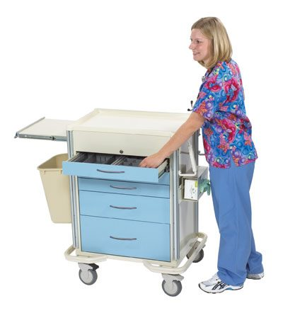 Anesthesia Cart Accessories (SELECT SAP-C)