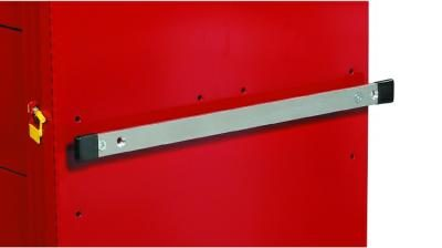 Medical Cart Accessories - Accessory Bar Bracket (TAB-1)
