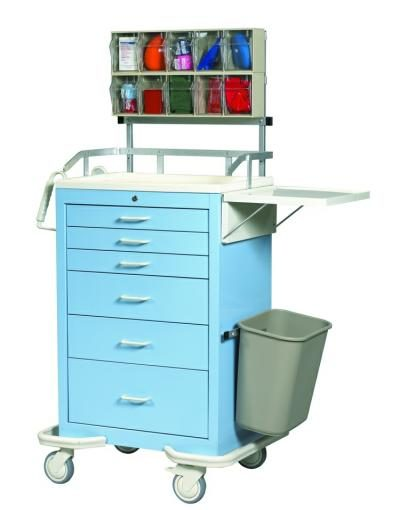 Anesthesia Cart Accessories (Standard TAP-B)