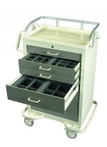 Medical Cart Accessories - Standard (TAP-C) Anesthesia Cart Accessories