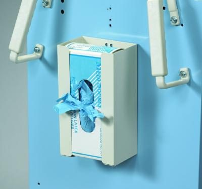 Medical Cart Accessories - Glove Box Holder