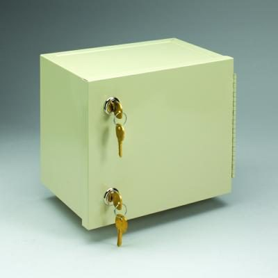 Narcotic Storage Cabinets - Key Lock (TNC-4)