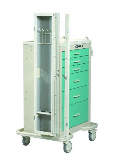 Medical Cart Accessories - Standard - Scope Holder (TSH-2)
