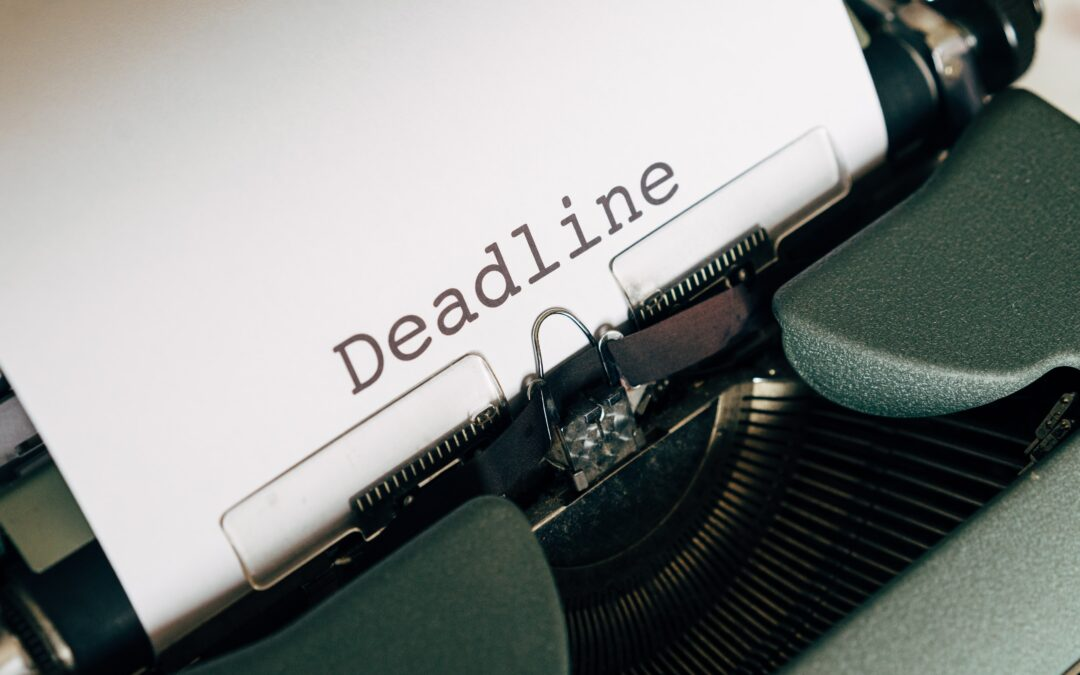 Safe Harbor 401(k) Plan Deadlines