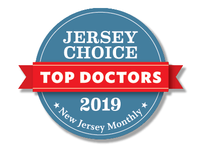 NJ Monthly Top Doctor 2019