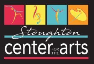 Stoughton Center for the Arts Inc. Logo