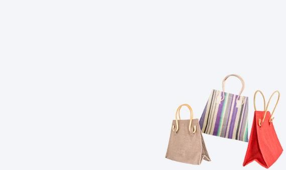 World of Jute Bags
