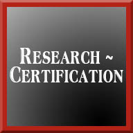 Research & Certification