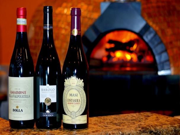 Nabruzzi Tre Vino