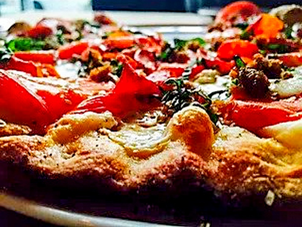 Nabruzzi Pizza
