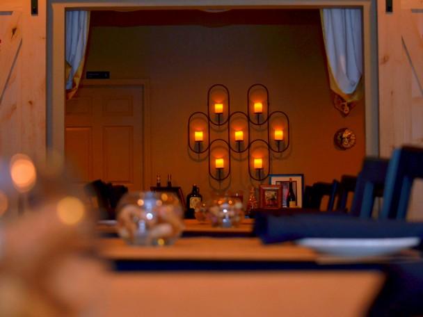 Nabruzzi Private Room
