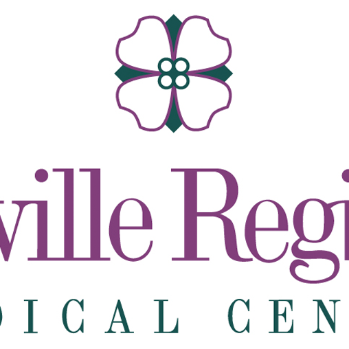 Danville Regional Medical Center – Healthcare System Logo