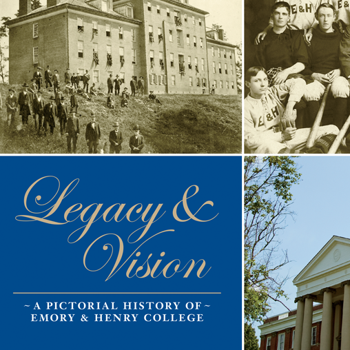 Emory-and-Henry-College-Pictorial-History-Book-featured