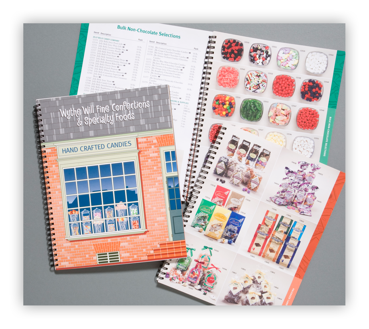 First-Source-Specialty-Food-and-Confections-Catalog-portfolio-2