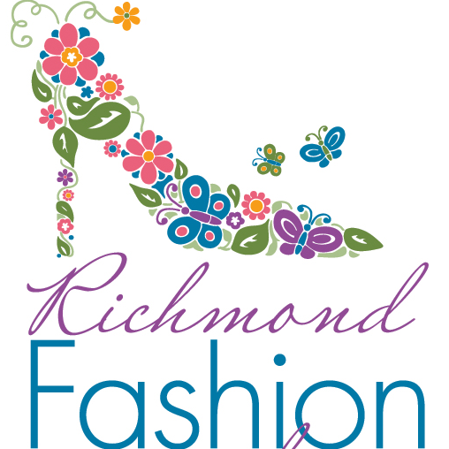 Richmond Fashion and Image Associates – Image Consultant Logo