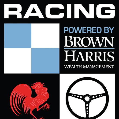 Rooster Hall Racing – Auto Race Team Logos
