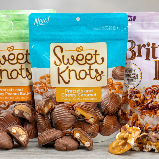 Sweet Knots Brittle Bliss featured