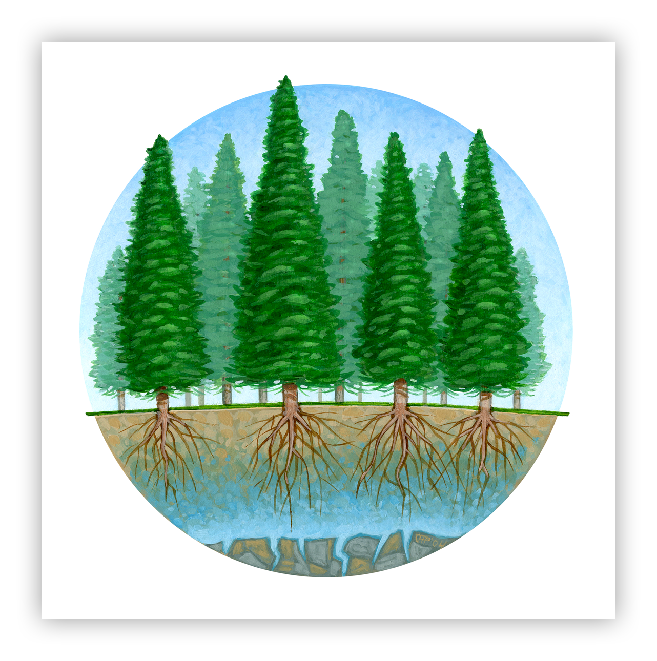 USDA-Forest-Service-Ground-Water-Painting-portfolio