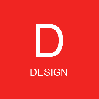 design button
