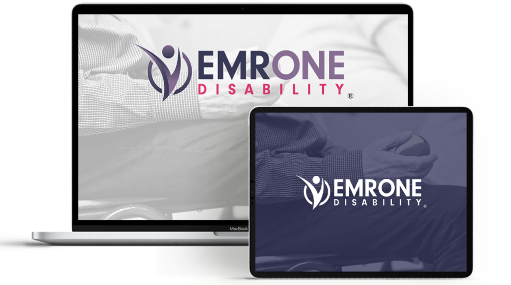 EMR One Disability Devices