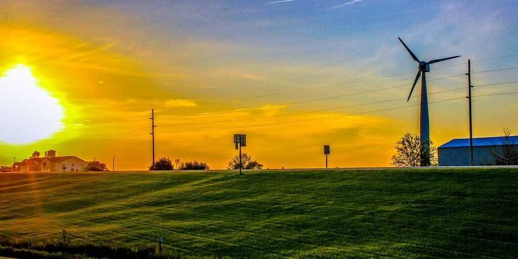 Landscape by ETG