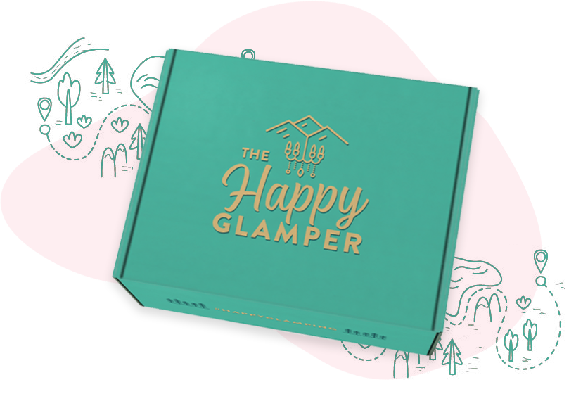 happy glam box