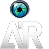 AiR Everywhere Logo