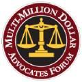MULTI MILLION DOLLAR ADVOCATE FORUM