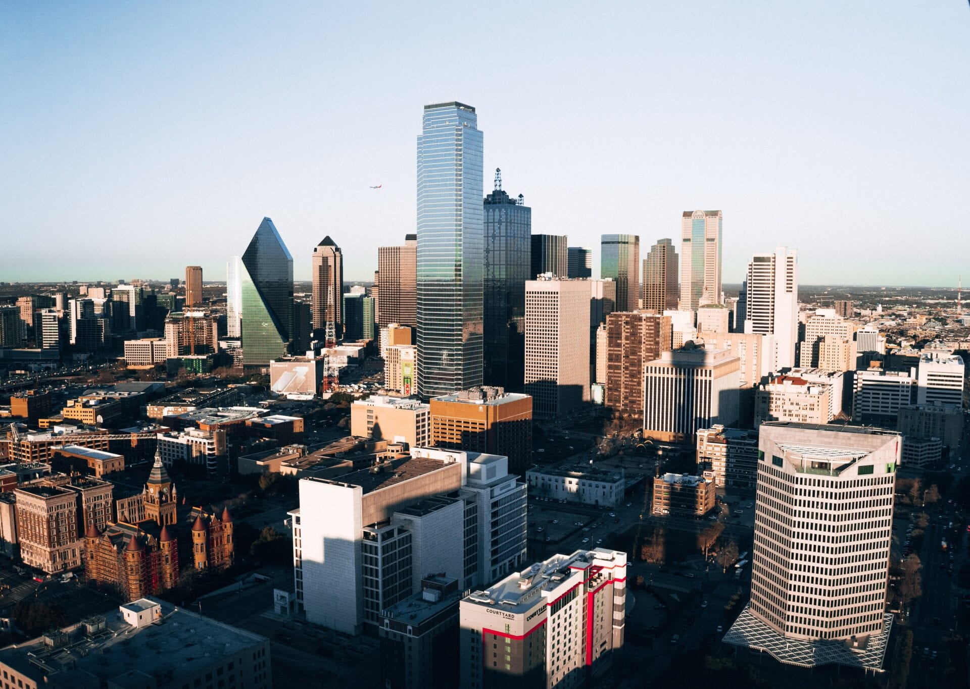 aerial-view-of-city-3003935