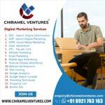 chiramel ventures - Digital Marketing Services