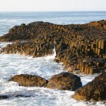 Giants Causeway - Co
