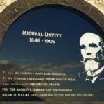 Michael Davitt