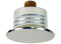 Extra Large Orifice Concealed Pendent Sprinklers