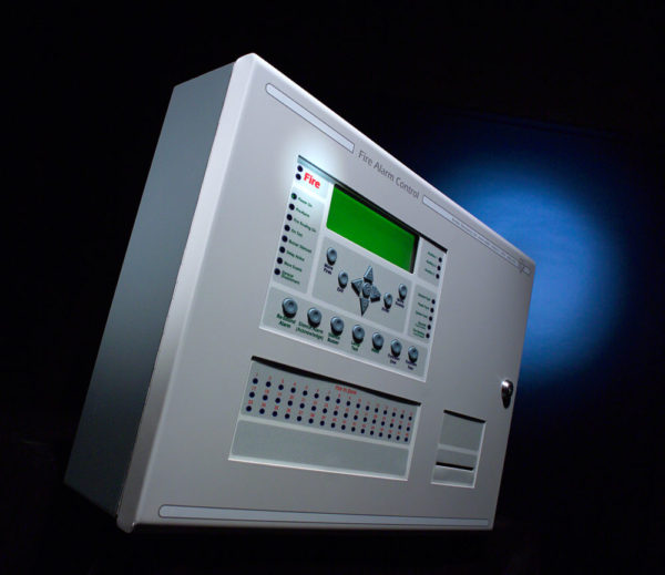 Fire Alarm Addressable Panel