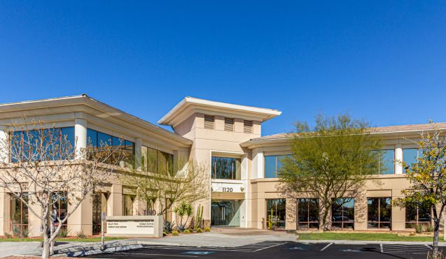 Wund Healing Biopharmaceuticals offices